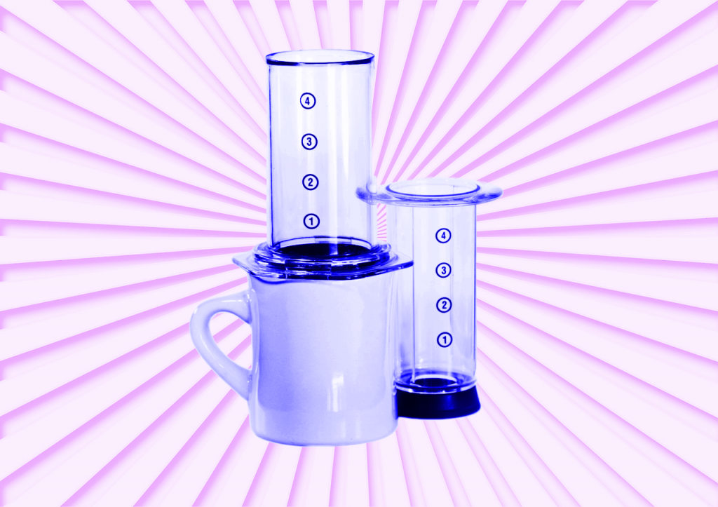 best coffee maker aeropress